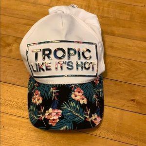 Topic Like It's Hot Hat